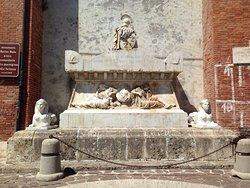 Monumento a Matteo Wade