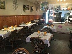 Mansfield Thai Restaurant
