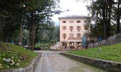 Hotel Restaurant Albergo Sacro Monte