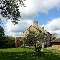 Upper Wood End Farm B&B