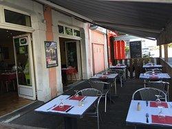 Cafe - Restaurant de l'Adour