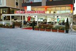 Buyuk Adana Kebab