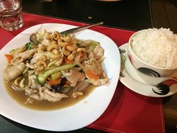 Mornington Thai Restaurant