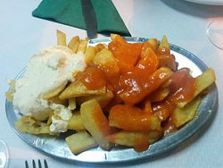 Restaurante Sidreria la Figar