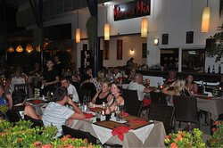 Mamma Mia Grill & Restaurant Bangtao