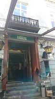 Krogers Pub & Restaurang