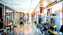 "Elite Gym & Fitness ""Exclusive"" Koh Samui"