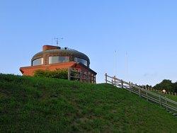 Kushiro Shitsugen Observatory Boardwalk