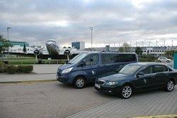 Taxi akyvadlová doprava