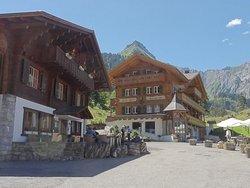 Griesalp Hotel