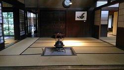 Rumah kediaman Yoshijima