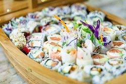 Ashokai Sushi Tanger