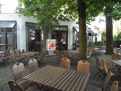 Cafe Bar Restaurant Kauntz