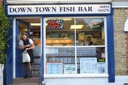Downtown Fish Bar