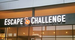 Escape Challenge St. Louis