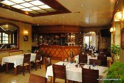 "Restaurant ""Kod Koleta"""