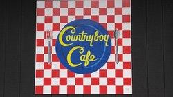 Countryboy Cafe