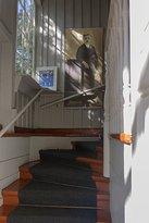 Вход в дом-музей Яна Сибелиуса