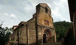 Iglesia Santa Maria de Piasca