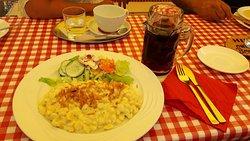 Alte Wurstkuch