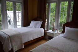 B&B la Maison Collins Eco-Gite