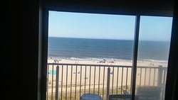EconoLodge Oceanfront Ocean City