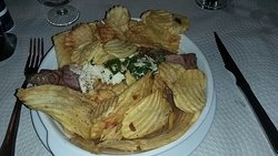 Restaurante Horta