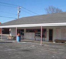 Hunt's Dairy Bar
