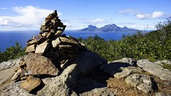 Mount Ronvik