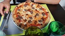 L'As pate a Pizza