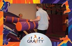 Gravity Trampoline Parks: Hull