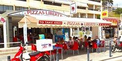 Pizzas Liberty