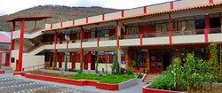 Hotel El Vuelo del Condor