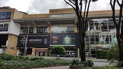 Centro comercial el retiro