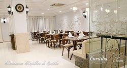 라이존 쿠리티바 호텔