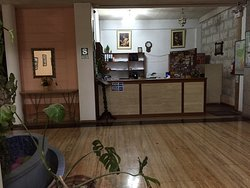 Hotel Colonial Moquegua
