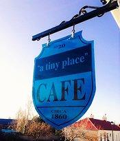 A Tiny Place