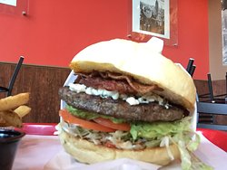 Famous Burger