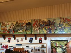Port Angeles Underground Heritage Tours