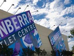 Canberra Outlet Centre