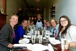 Calgary Food Tours Inc.