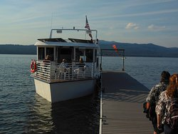 Payette Lake Scenic Cruises