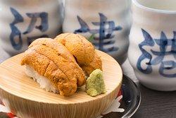 Sushi-Bar Numazuko Ginza 1st