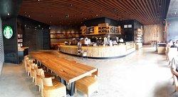 Starbucks (Star Lake)