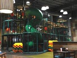 Go 'N Bananas Family Fun Center