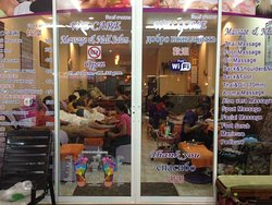 We Care Massage & Nail Salon