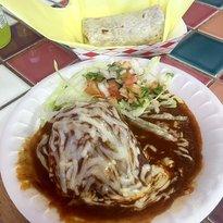 Carrillo's Mexican Deli