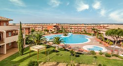 ILUNION Tartessus Sancti Petri Hotels