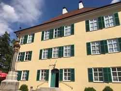 Sisi Schloss Unterwittelsbach