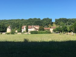 Charming 17th Century Manoir on the Vienne -  Very hospitable owner